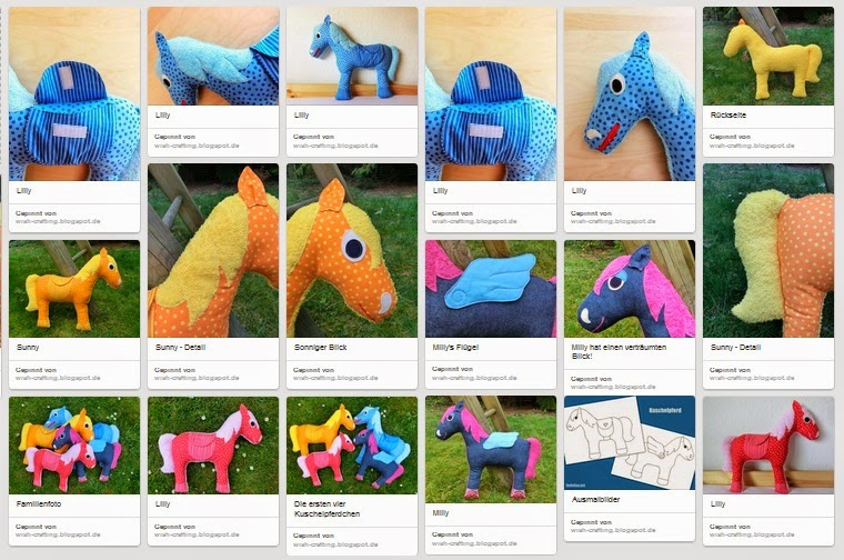 Lilly bei Pinterest