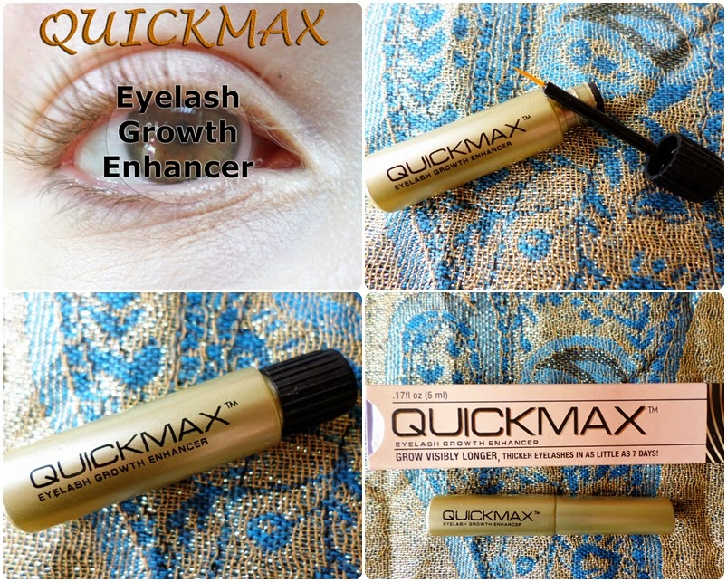 QUICKMAX Eyelash Growth Enhancer