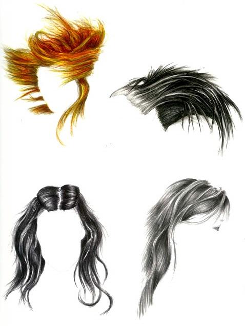 fashion hair,nancy reigelman,5 stars