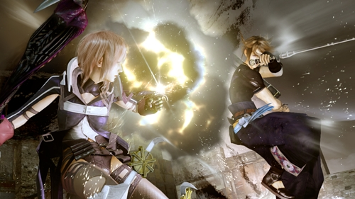 Lightning Returns: Final Fantasy XIII - PC (Download Completo em Torrent)