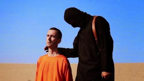 Thơ chế về nhóm khủng bố hồi giáo IS
