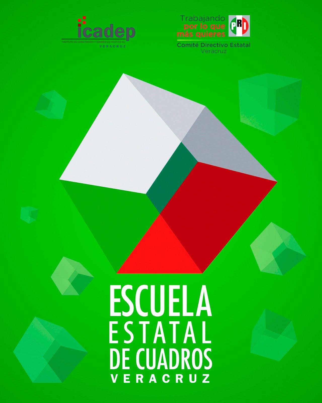 Escuela Estatal de Cuadros PRI Veracruz