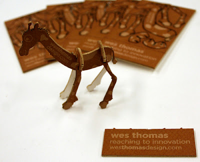 Clever Business Cards and Creative Business Card Designs (15) 7