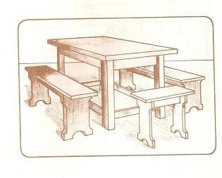 Muebles domoticos dibujo de muebles for Dibujar muebles