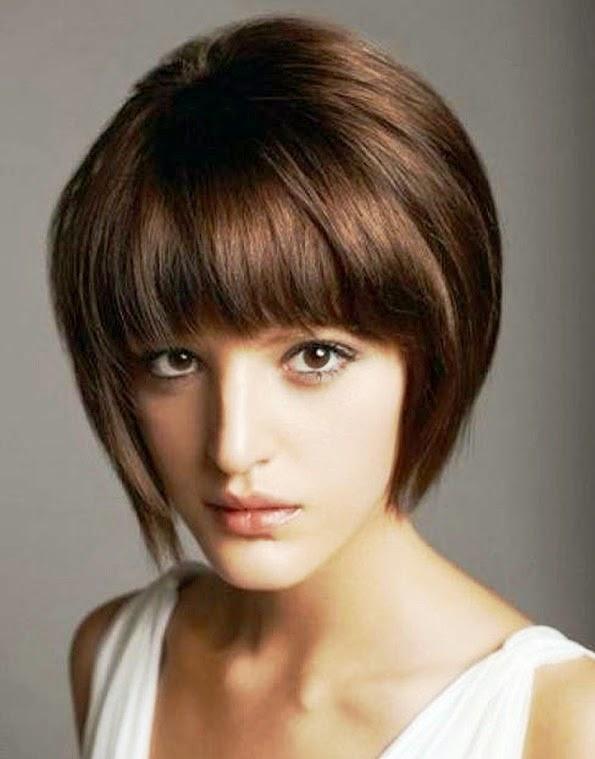 Model Rambut Pendek Untuk Wanita Archive Forumku - Gaya rambut pendek elegan
