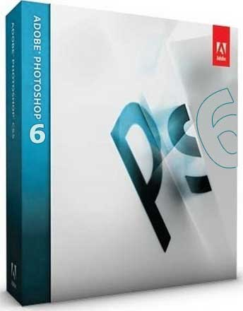 Adobe Creative Suite 6 (CS6) sort le bout de son nez avec Photochop CS6 2