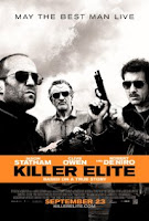 Killer Elite 2011 TS