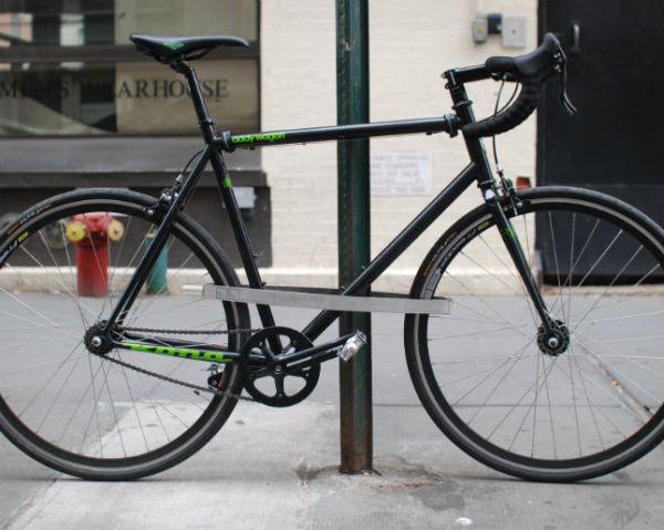 candados de bicis y cadenas