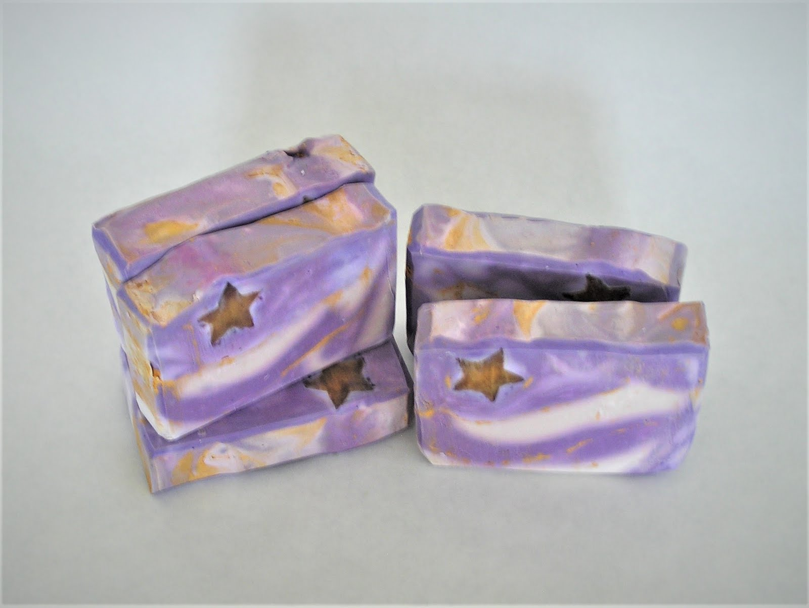 Shop for Pottery or Handmade Soap!
