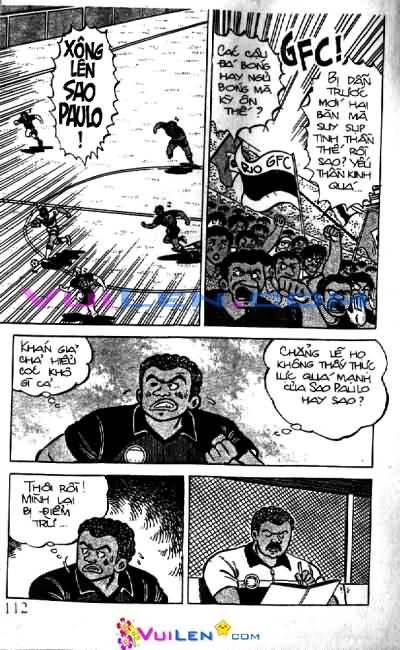 Jindodinho - Đường Dẫn Đến Khung Thành III  Tập 22 page 112 Congtruyen24h
