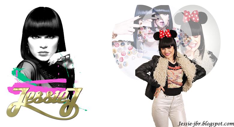 Jessie J Brasil
