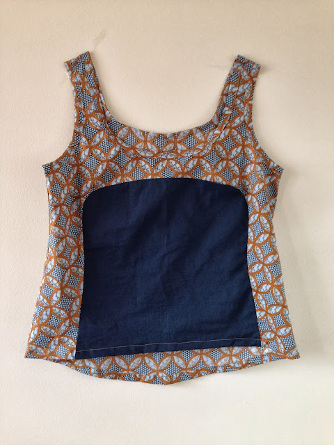 By Hand London Polly Top