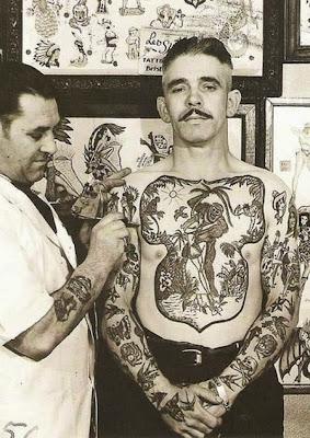 tattoo antiga fechamento