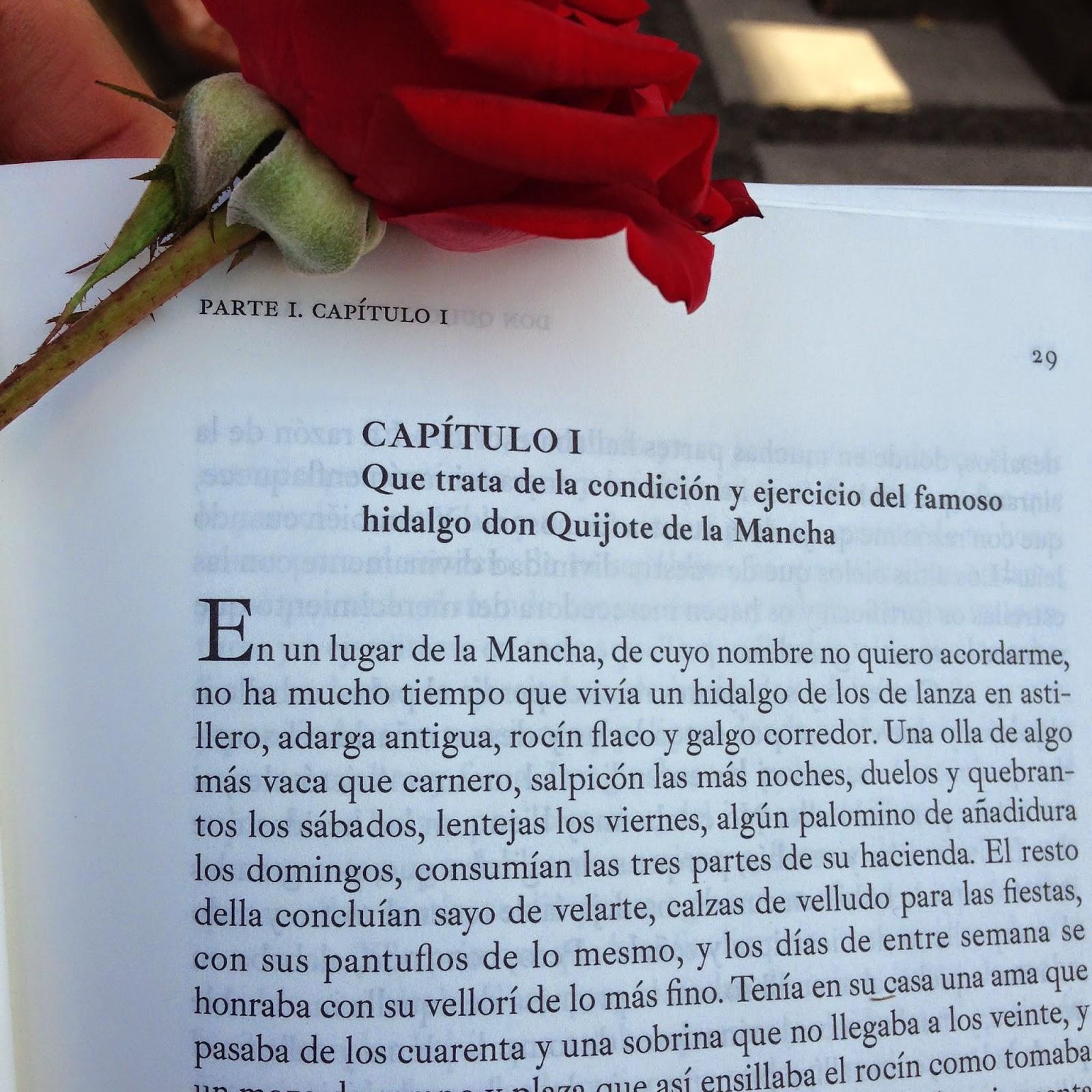 Día Internacional del Libro 2015