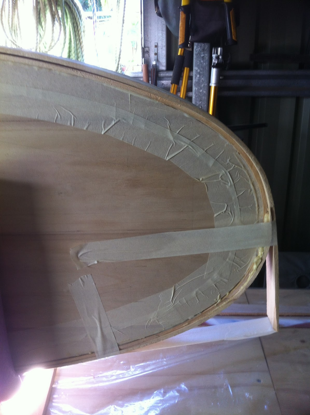 how to tell polyurethane from epoxy surf boards