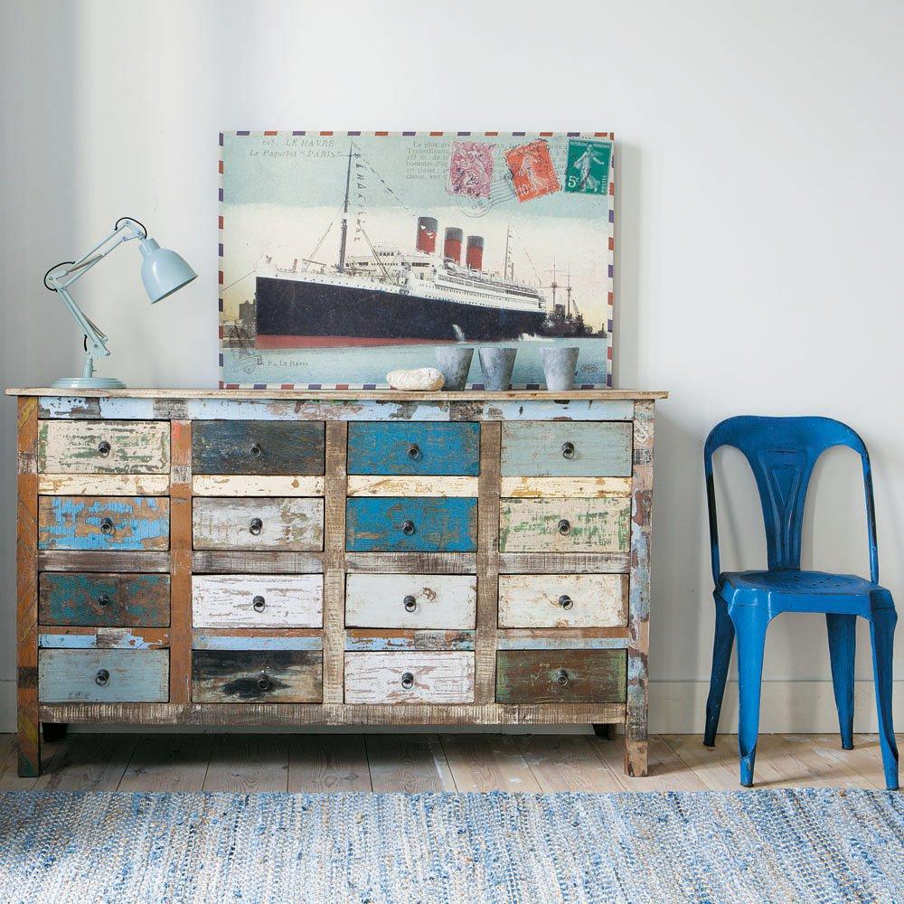 Decorando y renovando l mparas de escritorio for Maison du monde 4 temps
