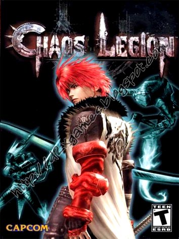 Free Download Games - Chaos Legion