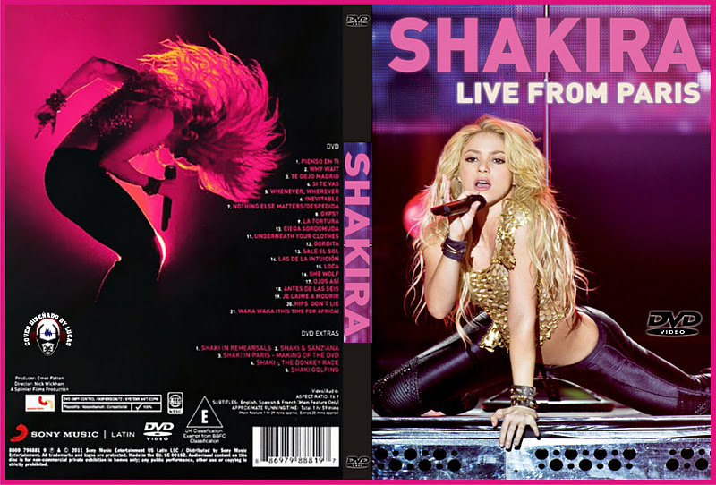 SHAKIRA+LIVE+FROM+PARIS Shakira Live From Paris (2011) [DVD.FULL] [DV9] [FLS FJ UPS]