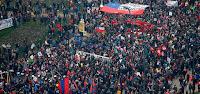Editorial: Levantemos una fuerza político social de los trabajadores