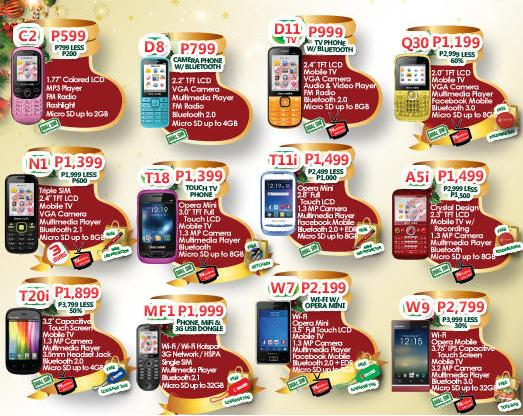 Cherry Mobile s Bagong Taon Bagong Cellphone Promo - Pinoy Trabaho Online