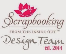 Scrapbooking From The Inside Out kit DT