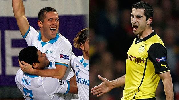 pronostico-zenit-borussia-dortmund-champions-league