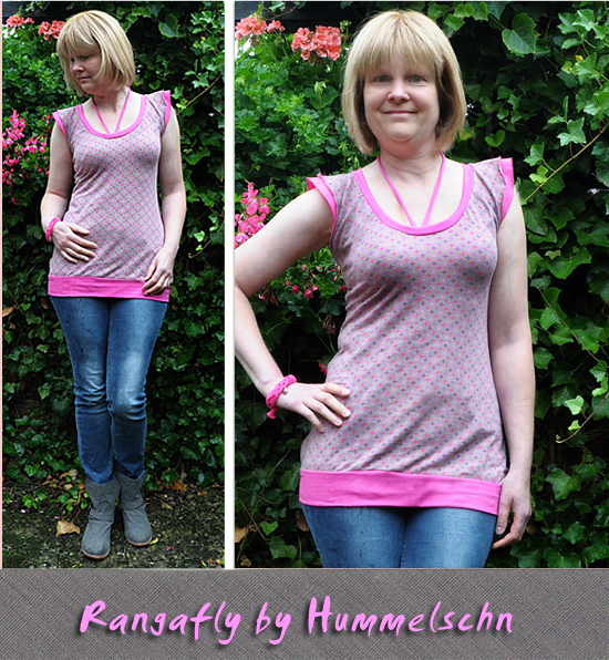 Shirt Rangafly by Hummelschn