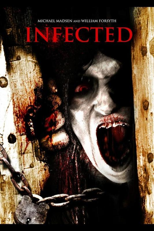 Ver Infected (2013) Online