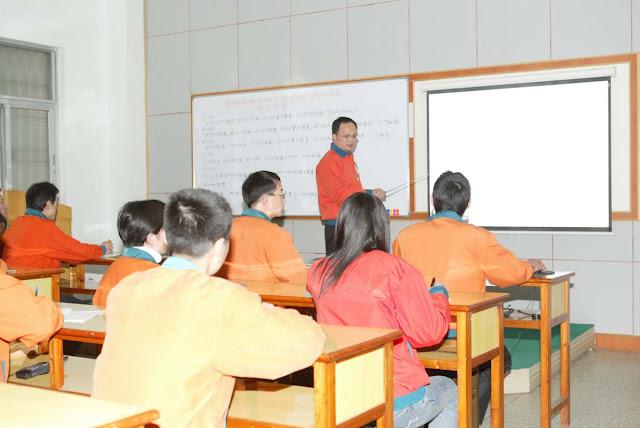 Đào tạo hướng dẫn dụng cụ khí nén