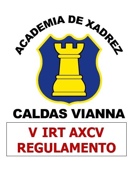 V IRT AXCV - De 24 a 26/07