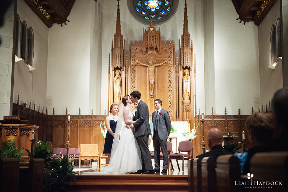 New England Aquarium Wedding St Ignatius Boston Kristin Dan