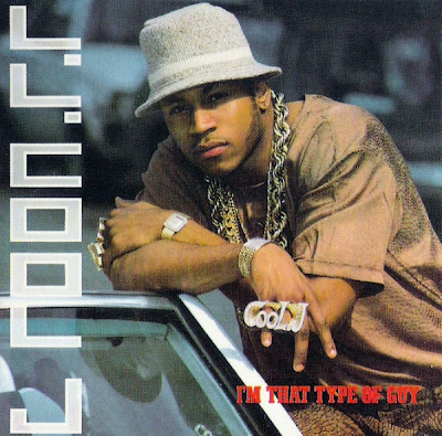 LL Cool J – I'm That Type Of Guy (CDS) (1989) (320 kbps)