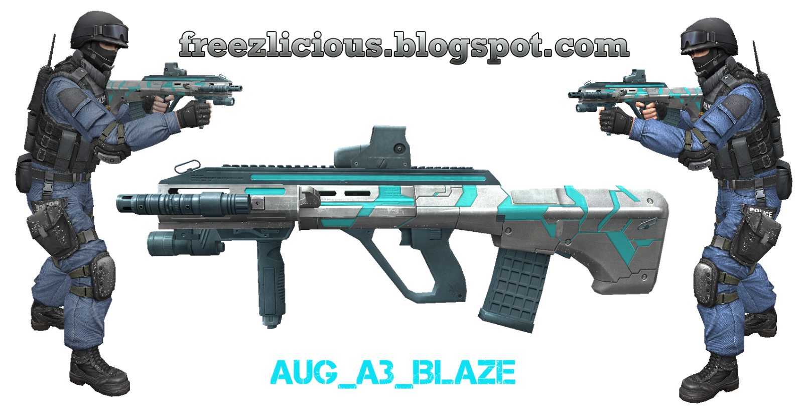 Aug A Point Blank Picture