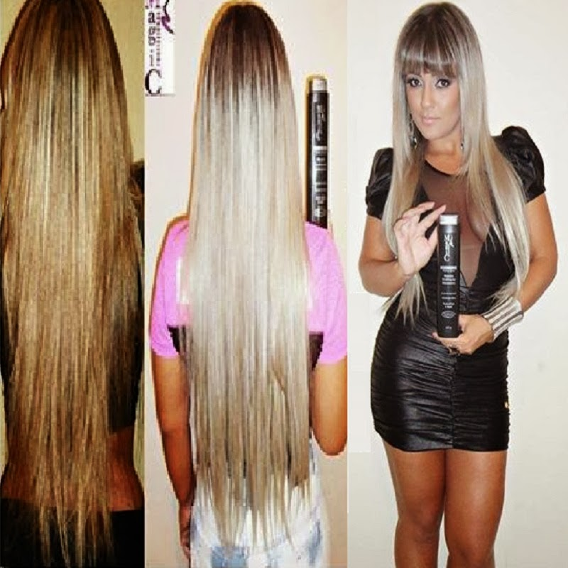 Clic na imagem:Magic Color Platinum Blond