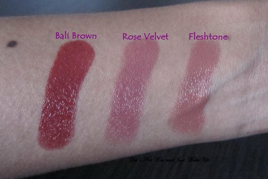 Revlon Super Lustrous Lipstick Creme Rose Velvet