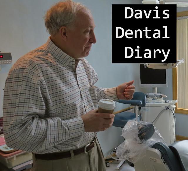 Davis Dental Diary