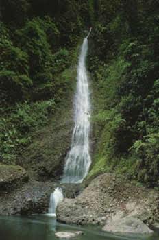Reserva Biológica Hitoy Cerere