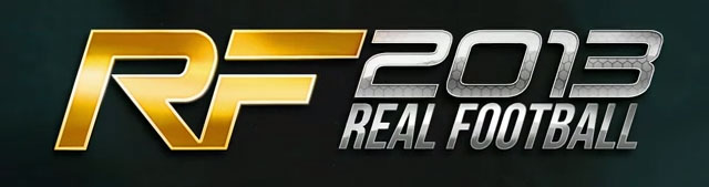 Real Football 2013 logo