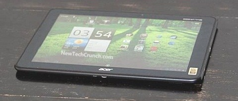 Acer Iconia Tab A700 Review