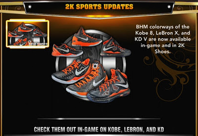 Download NBA 2K13 Roster and Online Data Update