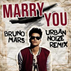 title bruno mars marry you urban noize remix artist bruno