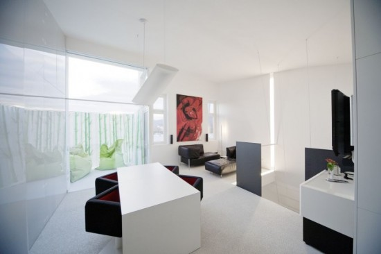 Interior Design For Mans Apartment