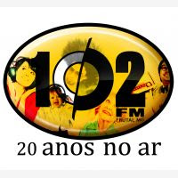 ouvir a Rádio 102 Frutal FM 102,9 Frutal MG