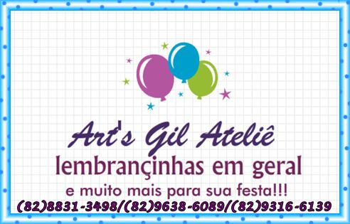 Art's Gil Ateliê