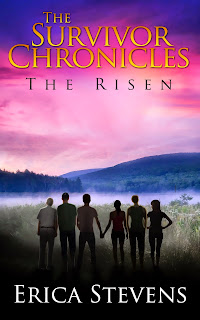 The Survivor Chronicles, Book 4:  The Risen