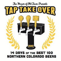 The Mayor of Old Town Tap Into Northern Colorado