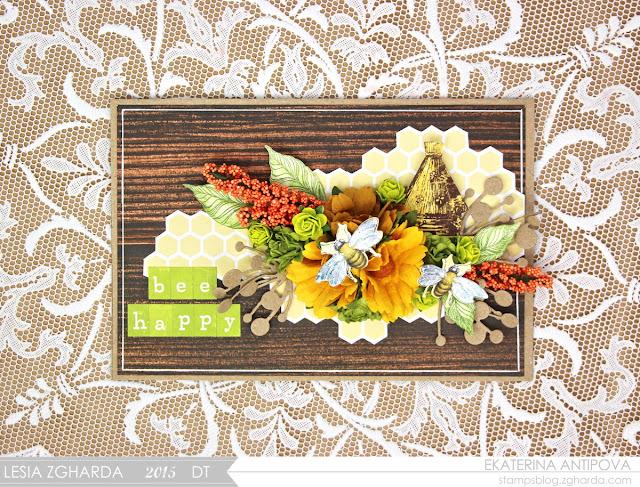 card-hand-made-scrapbooking-Ekaterina-Antipova-Lesia-Zgharda