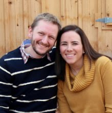 Tim & Amber