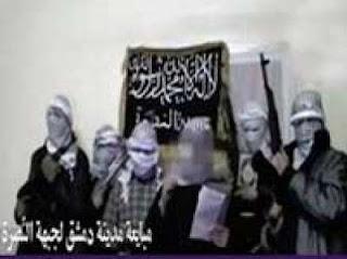 مجلة التايم: متشددون اسلاميون يقاتلون بجانب المتمردين بسورية ويطمحون لدولة اسلامية