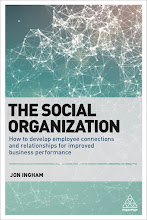 My new book: The Social Organization